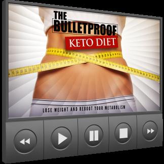 The Bulletproof Keto Diet Video Course Emedia Bay
